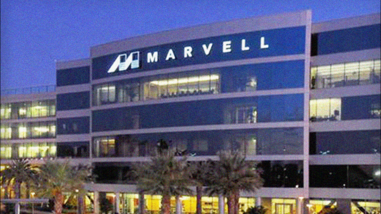 Marvell Reports Earnings; Shares Facing a Technical Downgrade