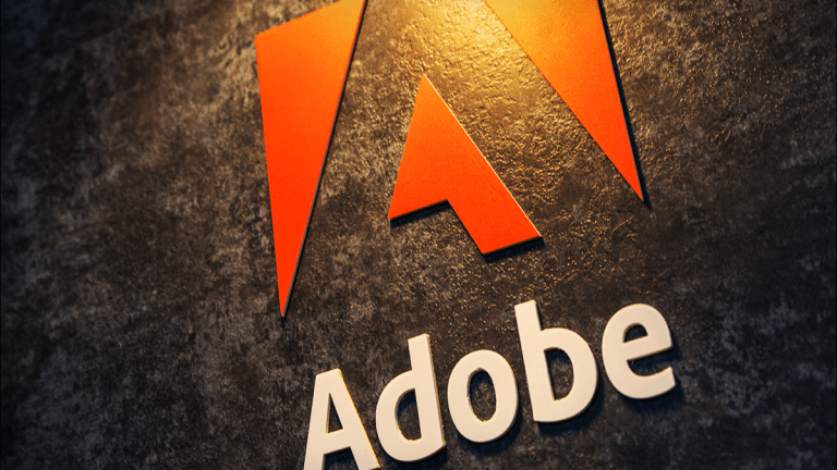 Adobe's Weak Guidance -- What Wall Street Is Saying