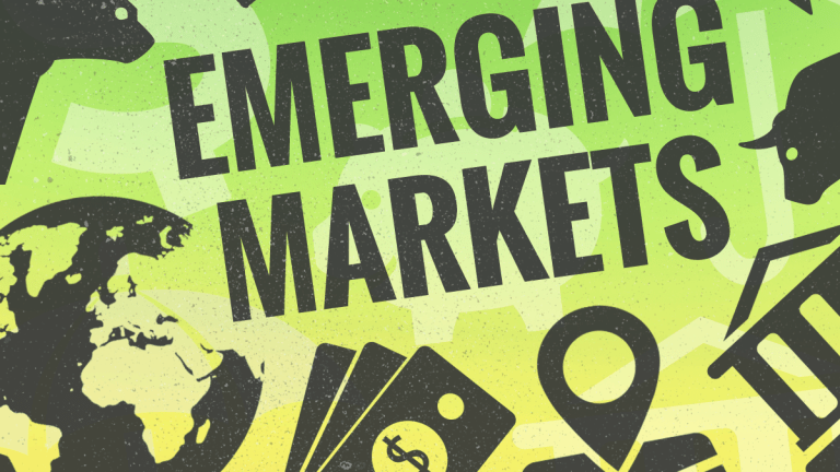 Why The Pain Isn't Over Yet for Emerging Markets