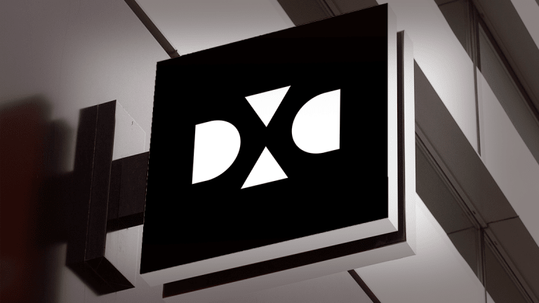 DXC Technology Shares Slide After Wells Fargo Cuts Price Target