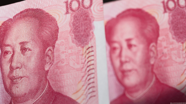 Trump Administration Holds Off Labeling China a Currency Manipulator