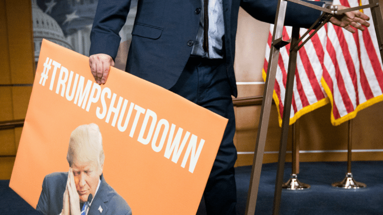 What Is a Government Shutdown and How Will It Affect You?