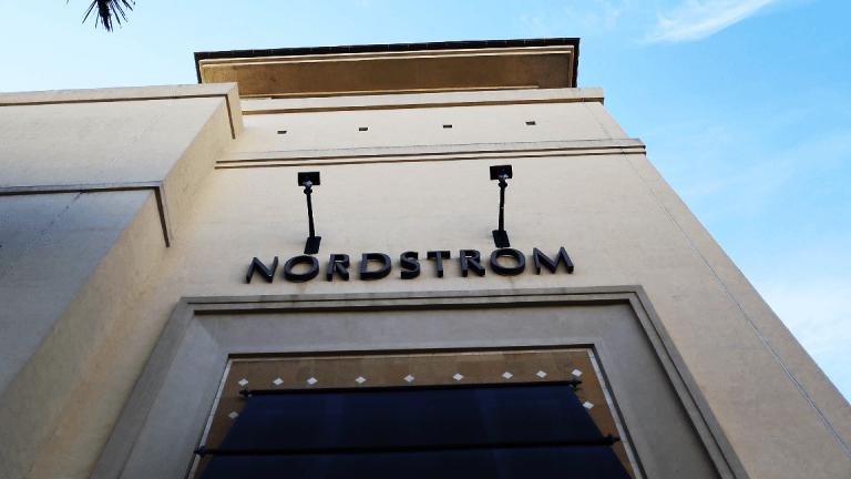 Nordstrom Slips on Gordon Haskett Downgrade
