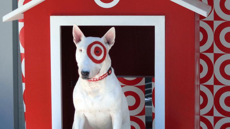 Target, US Bancorp, BlackRock: 'Mad Money' Lightning Round