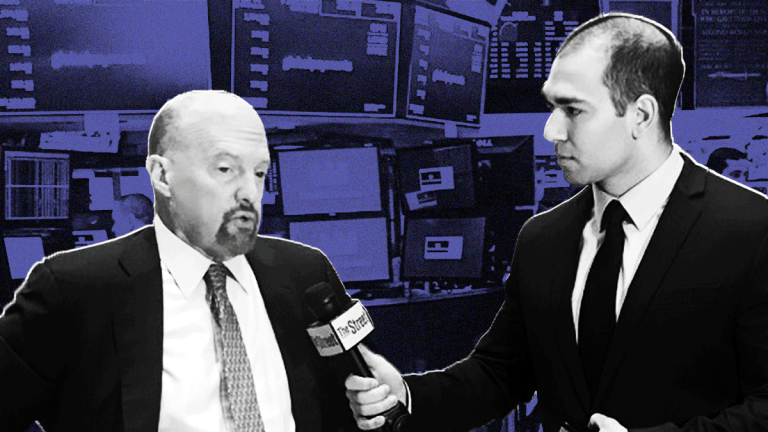 Jim Cramer Breaks Down the Jobs Number, Earnings from Arista, Chevron, Exxon