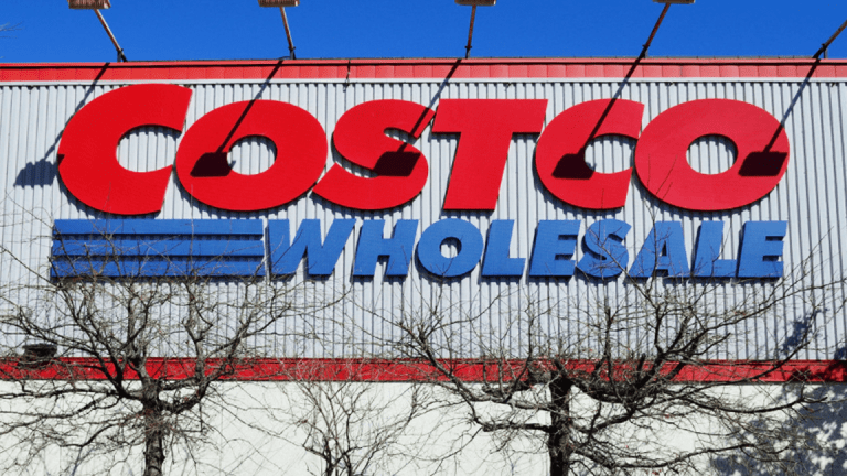 Costco Could Hit New Highs After Earnings Beat: Chart
