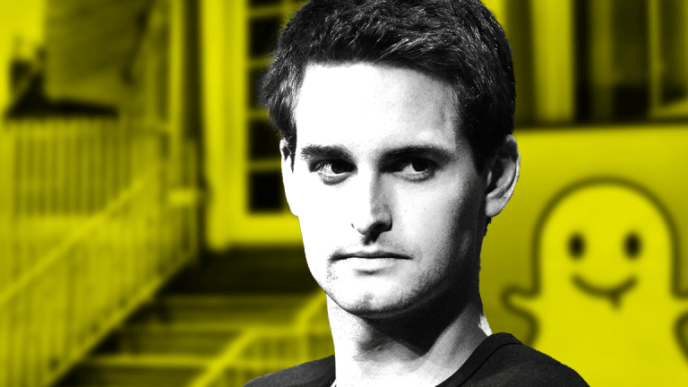 Here's Why Snap Shares Climbed Monday