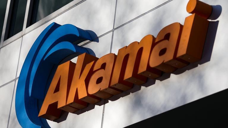 Akamai Rises on First-Quarter Earnings Beat, Guidance Boost