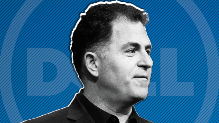 What Is Michael Dell's Net Worth?