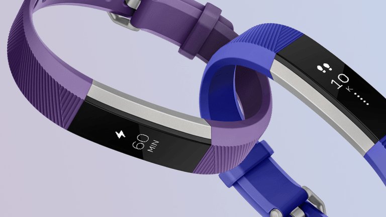 Fitbit Has Best Day of Trading in Nearly a Year