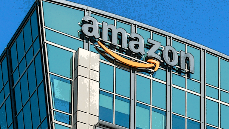 Amazon Is Headed to $3,000 a Share, Says Bullish Piper Jaffray Note