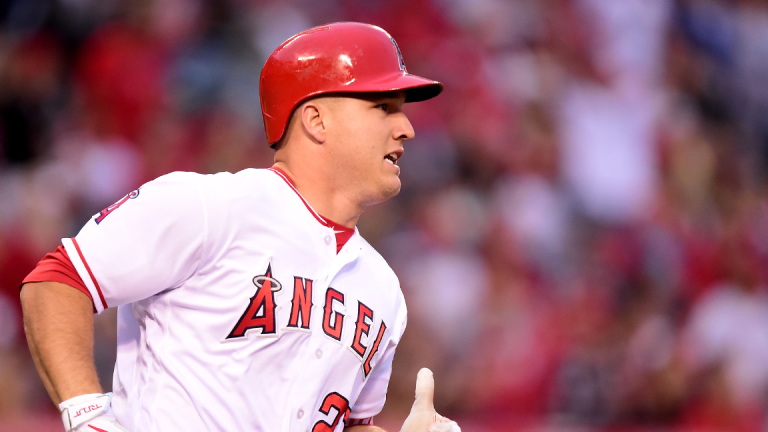 What Is Mike Trout's Net Worth?