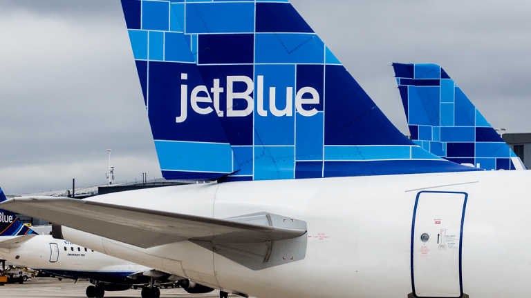 JetBlue Posts Stronger Load Factor Numbers in June