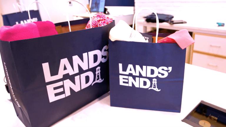 Lands' End Fiscal Fourth-Quarter Profit Beats Estimates