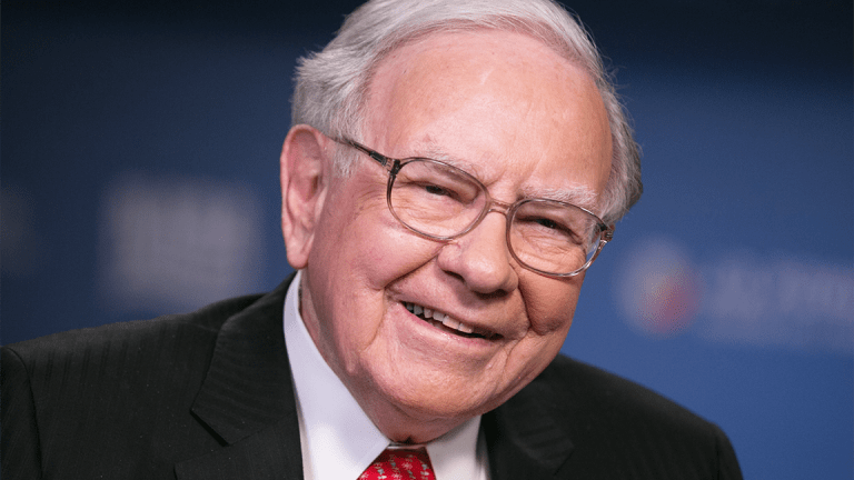 Warren Buffett's Biggest Winner in 2017 Is This Surprising Under-the-Radar Stock