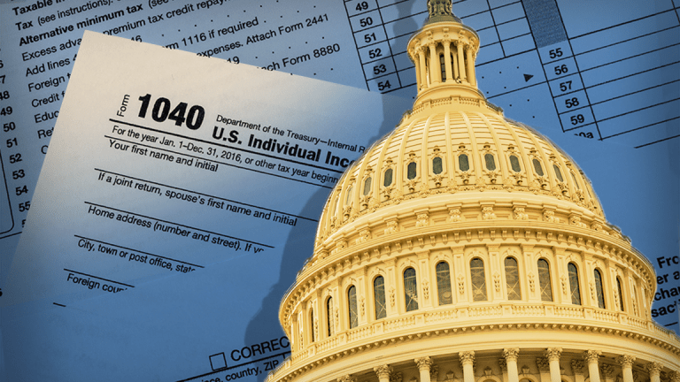 No Relief for High-Tax States as Federal Challenge Falls Short