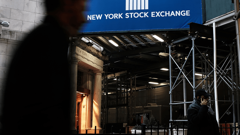 NYSE Suspends Trading for Some Shares of Nasdaq-Listed Amazon, Alphabet