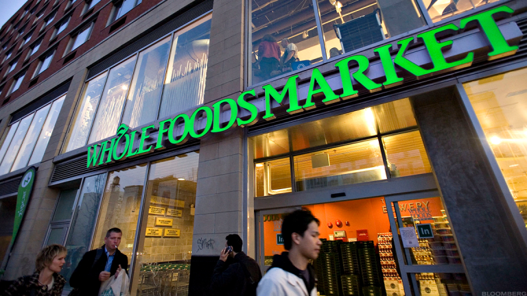 Amazon Confirms It Will Lower Prices at Whole Foods