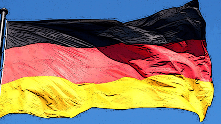Germany Edges Towards Recession as Industrial Output Slumps Amid Trade Wars