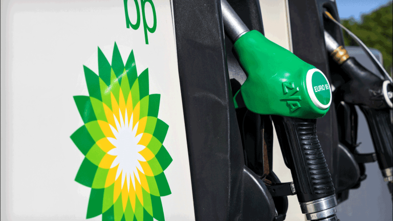 BP Shares Gain as Oil Major Confirms Retirement of Long-Serving CEO Bob Dudley