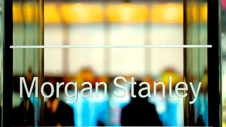 Investors Shrug Off Morgan Stanley Profit Jump; Oil and Metals in Rotation-ICYMI