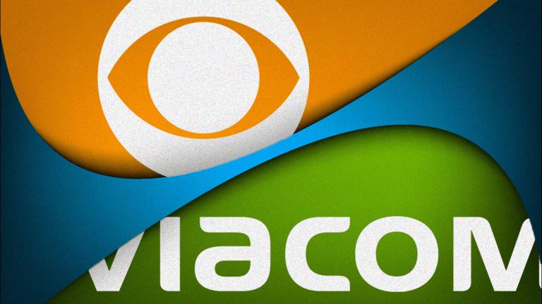 CBS and Viacom Agree to Merge to Create $30 Billion Company