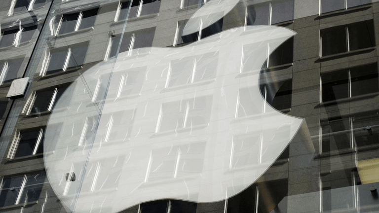 Apple Shares Hit Fresh All-Time High on Morgan Stanley Price Target Boost