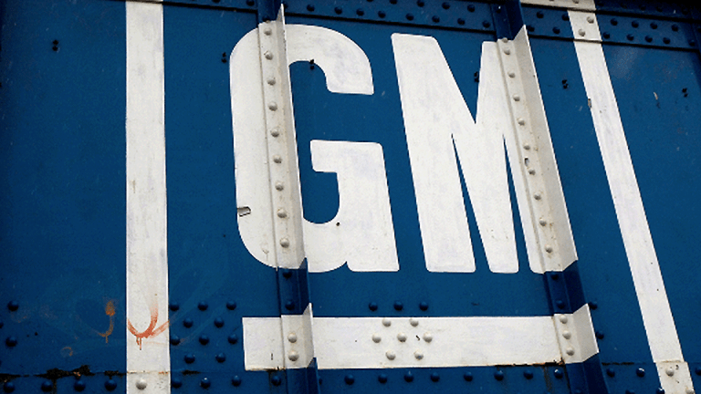 General Motors Tops Q4 Earnings Forecasts, Confirms 2019 Profit Outlook