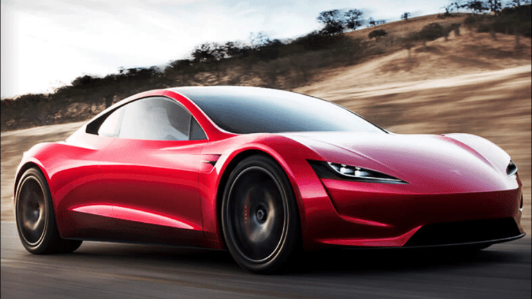 Tesla Models 3 and S Get Boost After Regaining Consumer Reports Recommendation