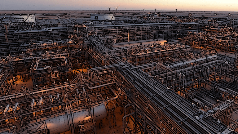 Saudi Aramco Releases Details of Record-Shattering IPO