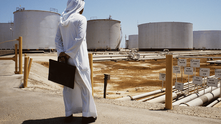 Saudi Aramco Prepares for Biggest Ever IPO with Huge Budget Hike