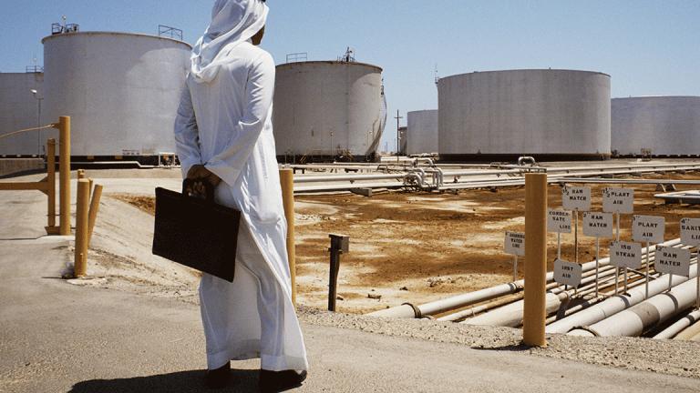 Hot Saudi Aramco IPO on Ice; Stocks Set Records -- ICYMI