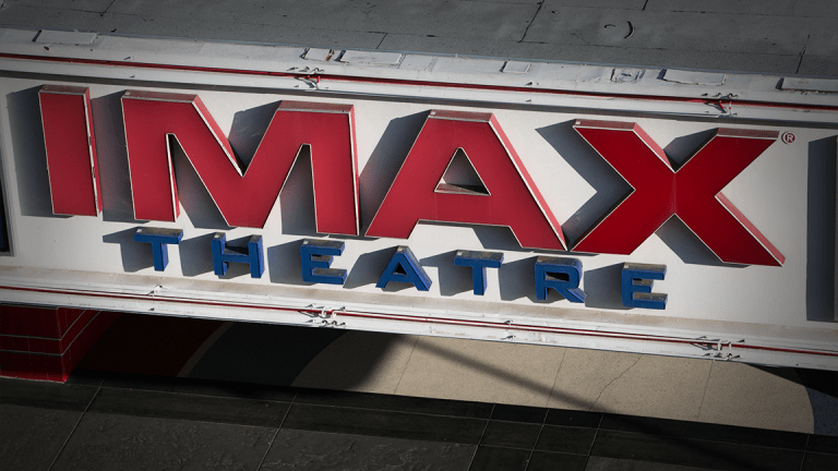 IMAX Posts Mixed Earnings but Lifts Box Office Guidance