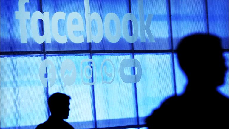 Facebook Beats Q2 Earnings and Revenue Estimates -- Live Blog