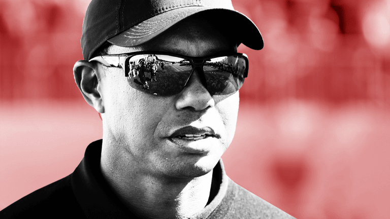 Tiger Woods' Comeback Won't Revive His Brand