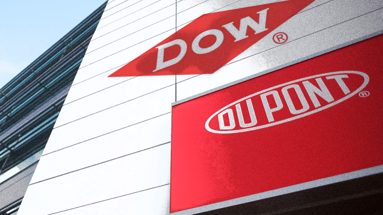 DowDuPont Says Guidance Cut Was Due to Midwest Storms' Affect on Agro Business