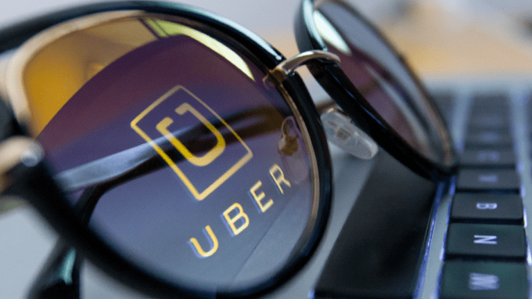 Uber Suffers Blow as European Court Rules It Should Be Regulated Like Taxis
