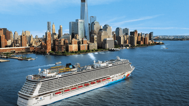 Norwegian Cruise Lines Aims to Attract Millennial Cruisers