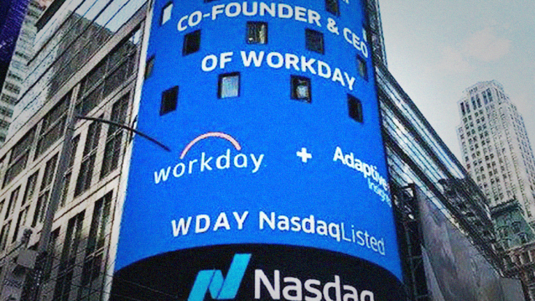 What Workday Must Do to Get Back to New Highs