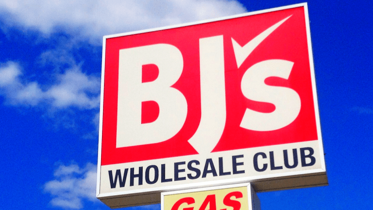 BJ's Wholesale Club Holdings Climbs on Wells Fargo Upgrade