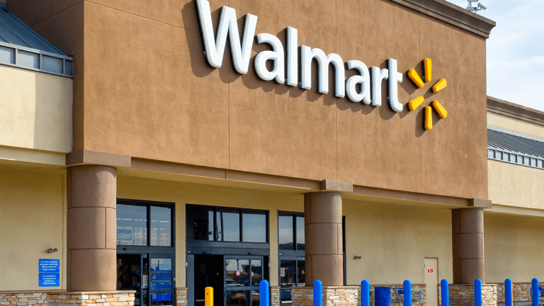 Walmart Bringing Shelve-Scanning Automation to a Number of Stores