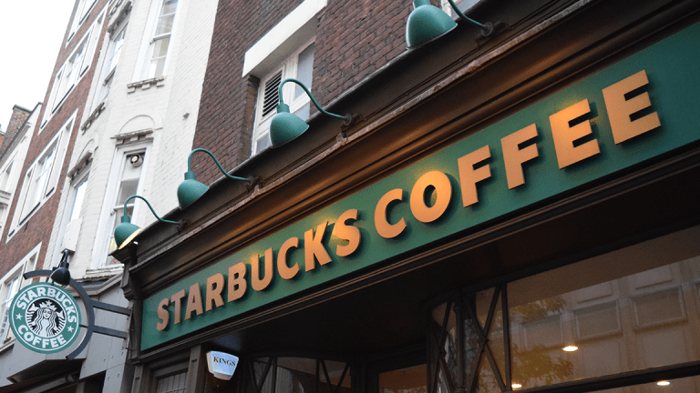 Starbucks Slides as Smaller Competitor Plans Major Expansion in China