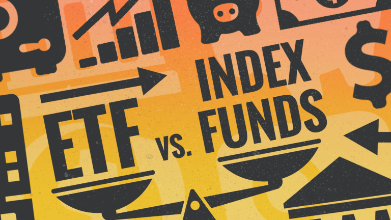ETFs vs. Index Funds: 4 Differences to Know Before Investing
