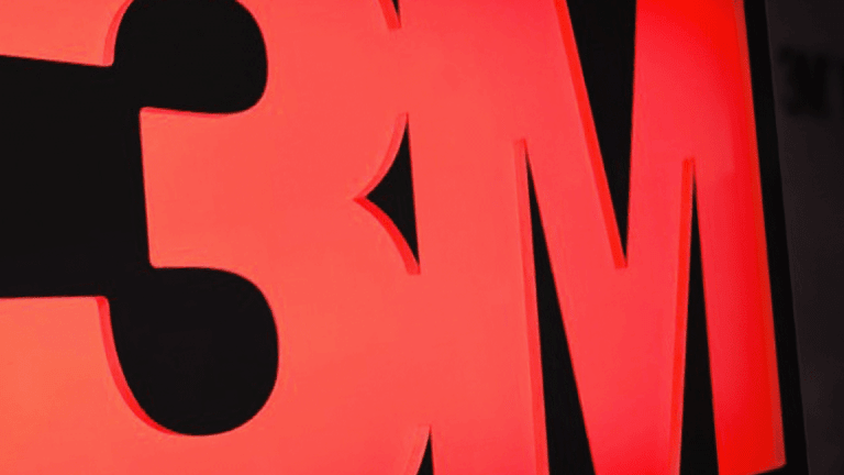 3M Expected to Earn $2.49 a Share
