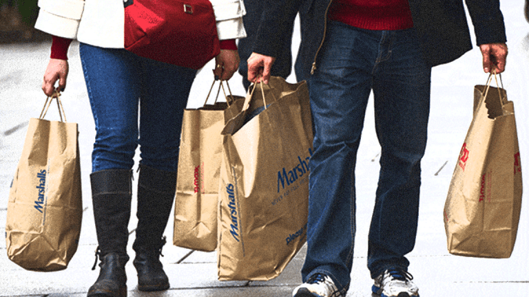 Retail Stocks: Our First-Quarter Earnings Report Card