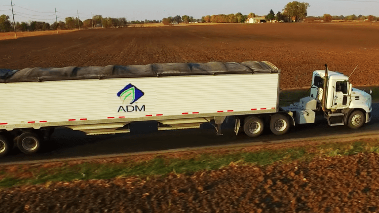 Archer Daniels Midland Expected to Earn 60 Cents a Share
