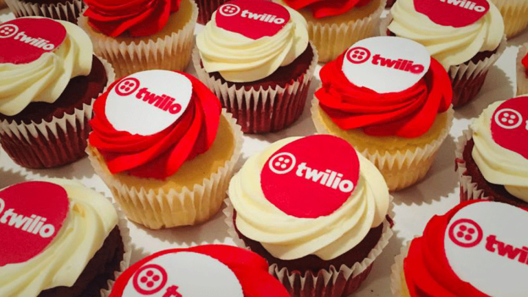 Twilio Dips on Announcement of $750M Secondary Stock Offering