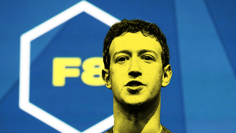 Facebook's F8 Developers Conference: 3 Key Things to Watch For