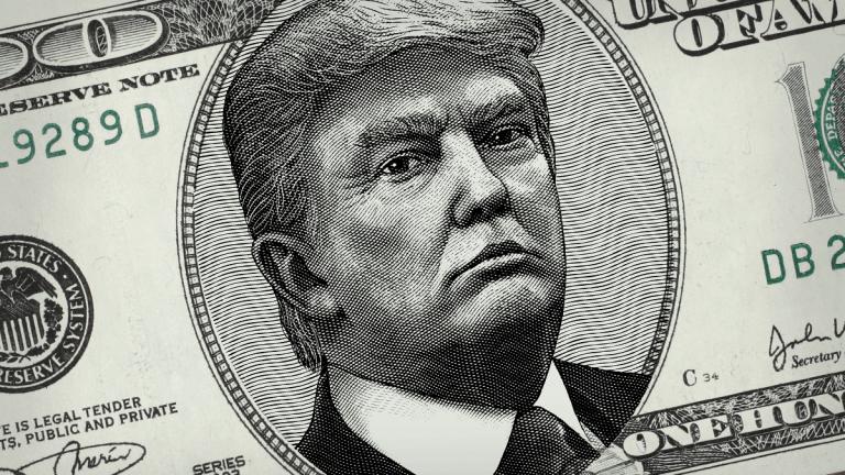 Trump Calls Federal Reserve Officials 'Boneheads,' Demands Zero Interest Rates