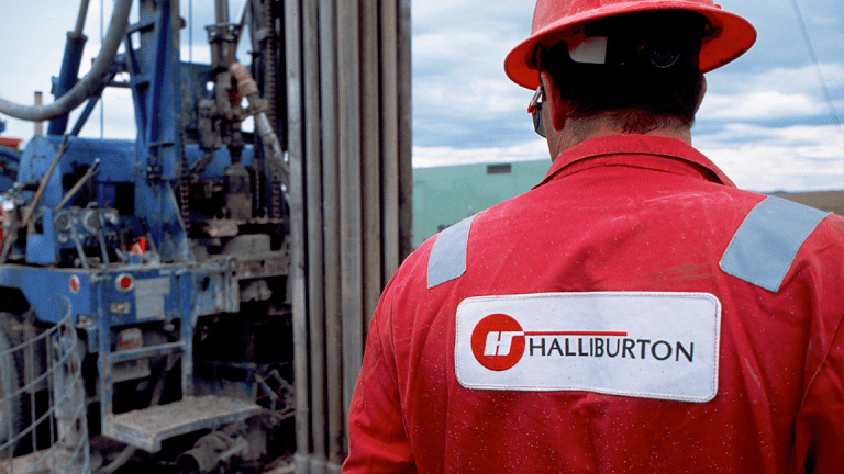 Halliburton Stock Still Has More Room to Run